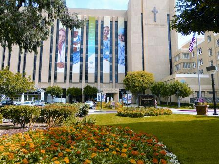 Dignity Health St. Mary Medical Center - Long Beach