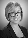 Christina Vanoverbeke, communications manager