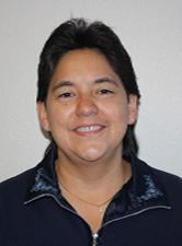 Portrait of Kim Martinez