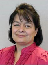 Portrait of Lisa Martinez