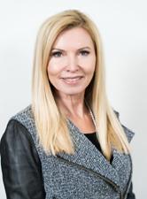Portrait of Tamra Von Shroek