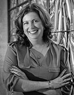 Portrait of Kristina Knudsen