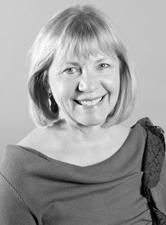 Susan Benham
