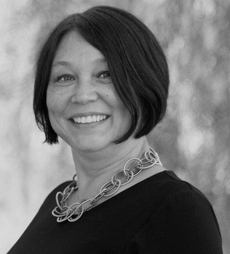 Portrait of Kathy Krebs