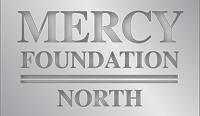 Mercy Foundation North Logo