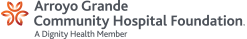Arroyo Grande Community Hospital Foundation logo