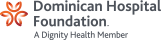 Dominican Hospital Foundation logo
