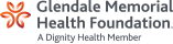 Glendale Memorial Health Foundation logo