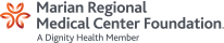Marian Regional Medical Center Foundation Logo