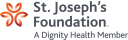 St. Joseph's Foundation logo