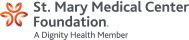 St. Mary Medical Center Foundation Logo
