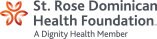 St. Rose Dominican Health Foundation Logo