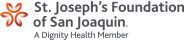 St. Joseph's Foundation of San Joaquin Logo