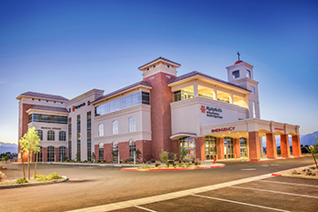 Dignity Health St. Rose Dominican Hospital