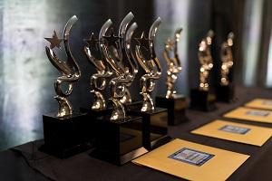Phillies Awards